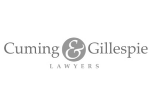 Cuming & Gillespie Logo