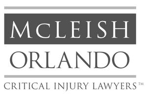 McLeish Orlando Logo
