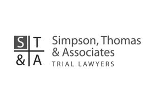 Simpson, Thomas & Associates Logo