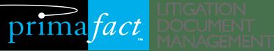 Primafact | Litigation Document Management