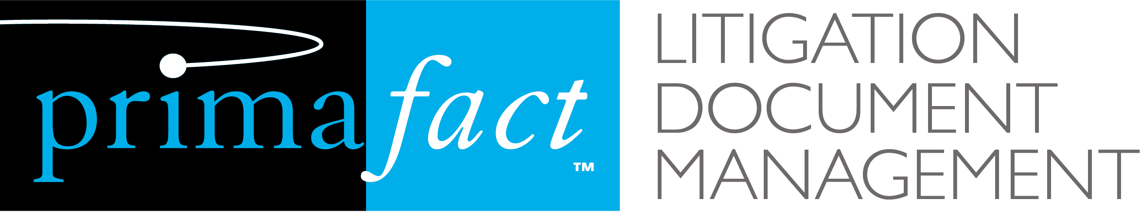 Primafact   Litigation Document Management