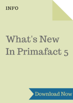 Primafact 5 Feature Overview